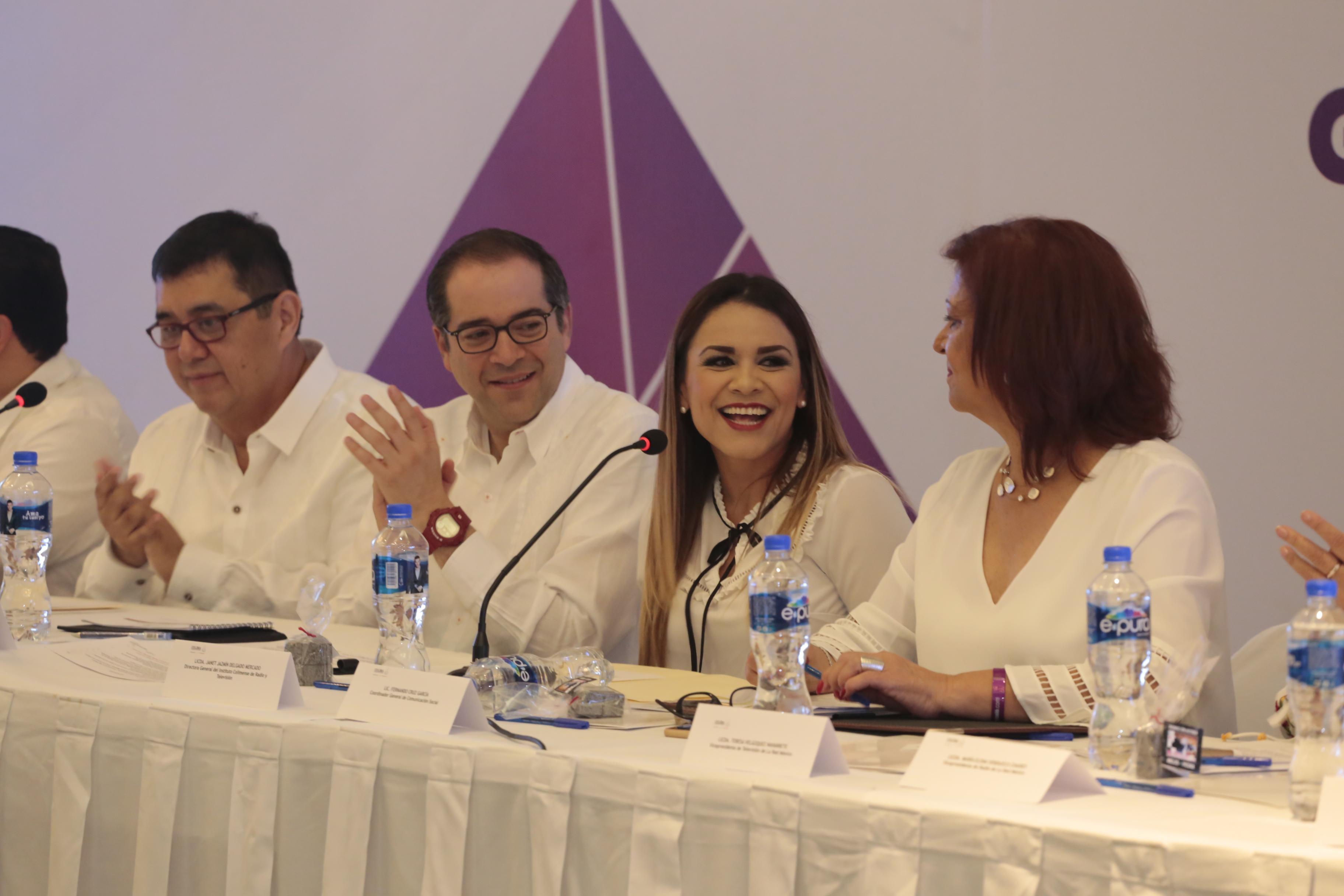 Señal abierta del Canal 12.1 llegará a Manzanillo