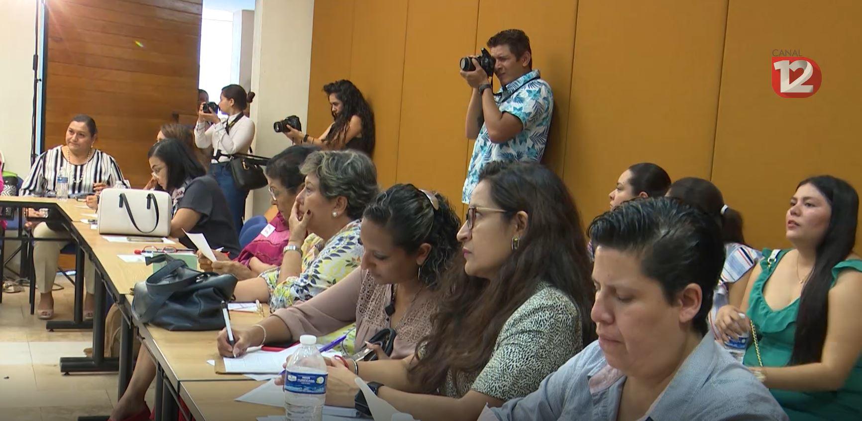 El apoyo del gobernador al paro nacional de mujeres, es una decisión sensible y solidaria: Mariana Martínez