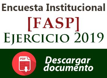 EncuestaFASP2019