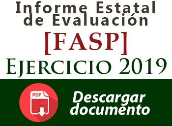 InformeFASP2019