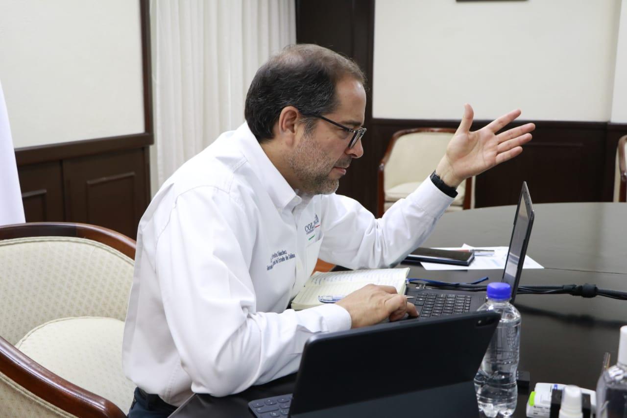 Anuncian proyecto de reconversión  hospitalaria en Manzanillo