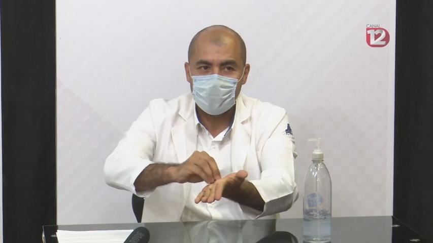 Secretaria de Salud invita a la población a convertirse en embajadores del lavado de manos.