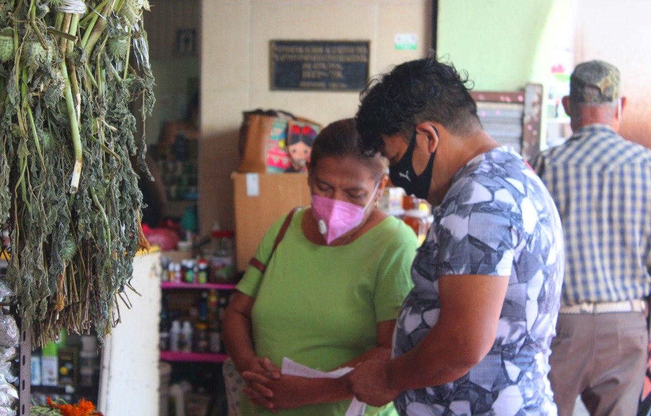 El autocuidado y el cuidado de la salud de los demás es un principio ético: Secretaría de Salud