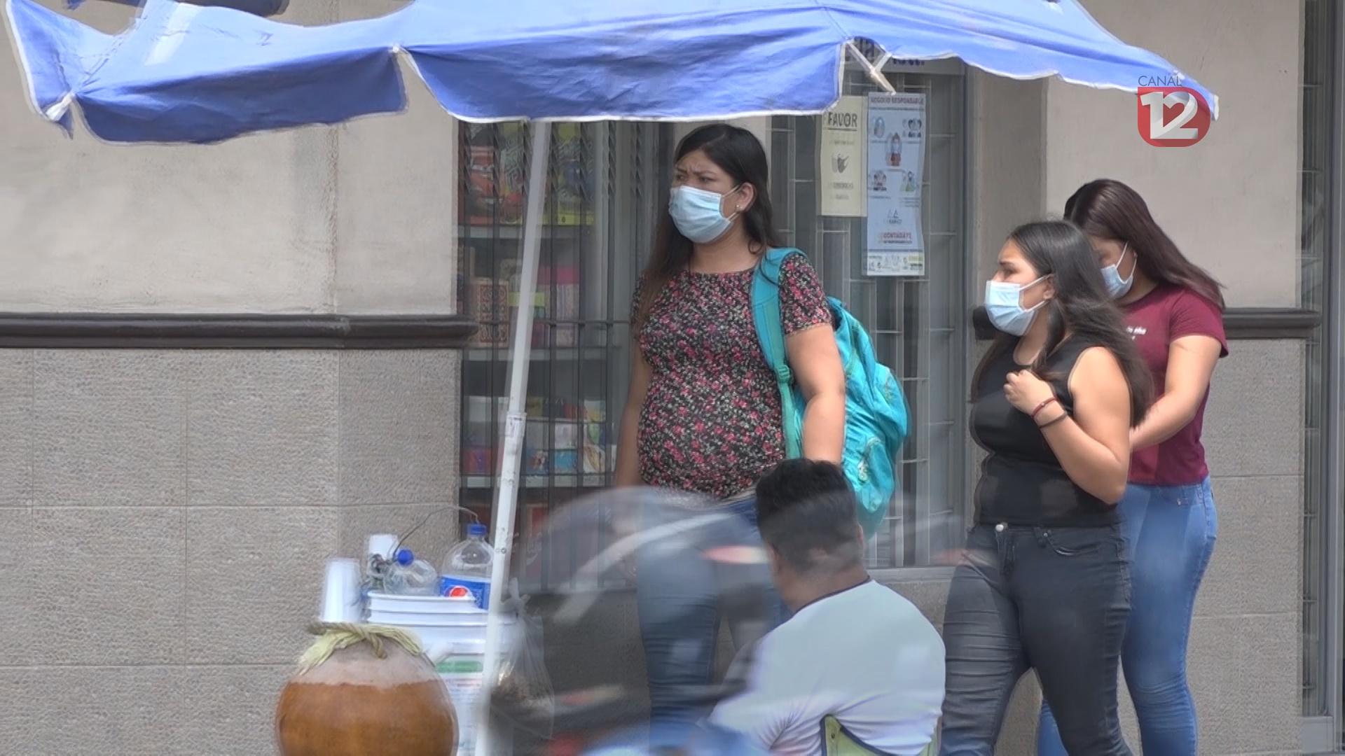 111 personas han presentado reacciones a la vacuna contra el sars-cov-2