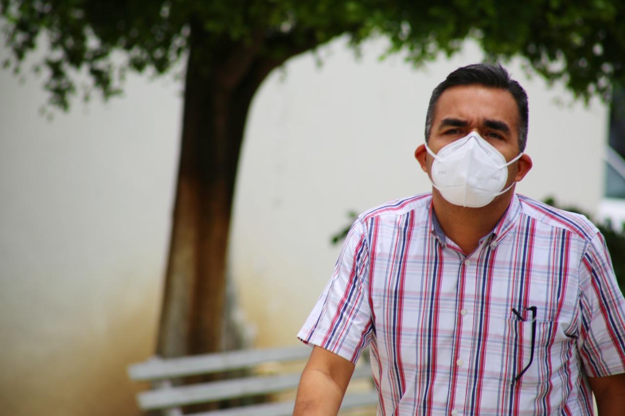 Vacunación y prevención pondrían fin a pandemia